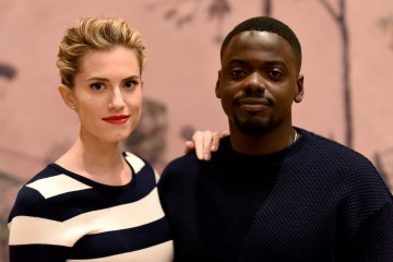Allison Williams, Daniel Kaluuya