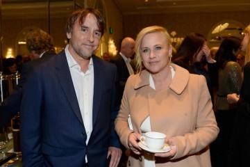 BAFTA Los Angeles Tea Party - Inside
