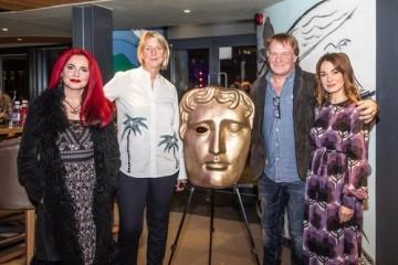 Event: The Crown Episode 6 Screening + Q&ADate: 25 November 2019Venue: Galeri, CaernarfonHost: Huw Thomas