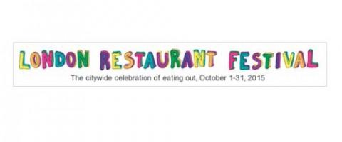 London Restaurant Festival 2