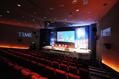 The TIME Debate - Advertising Week Europe