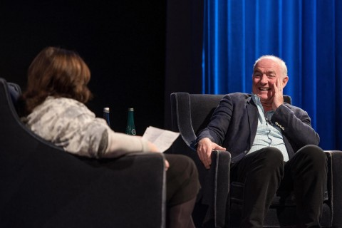 An Evening With Rick Stein