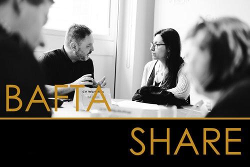BAFTA Share