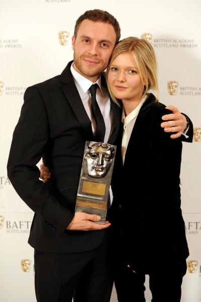 Event: British Academy Scotland AwardsDate: Sun 15 November 2015Venue: Radisson Blu Hotel, GlasgowHost: Edith Bowman-Area: PRESS ROOM