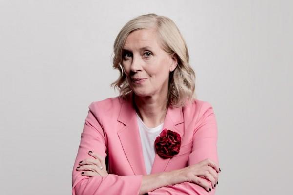 BAFTA Television Lecture: Liz Warner