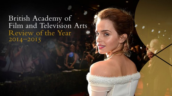 BAFTA Review of the year 2014-15