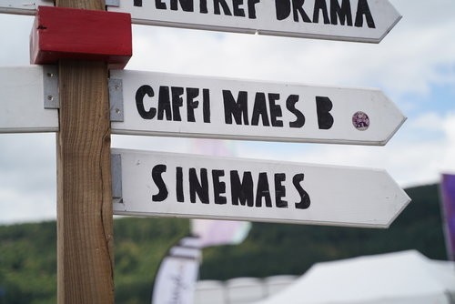 Event: Sinemaes 2019Date: Saturday 3rd August 2019 – Saturday 10 August 2019Venue: Eisteddfod, Llanrwst