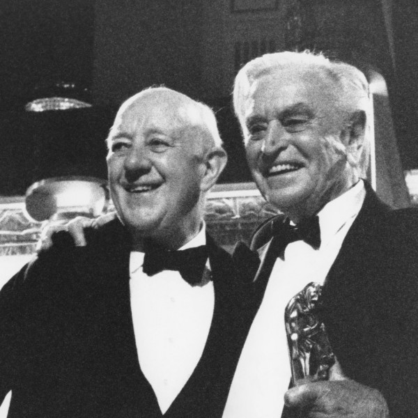 The BRITISH FILM ACADEMY AWARDS in 19The BRITISH ACADEMY of FILM and TELEVISION ARTS AWARDS in 1989