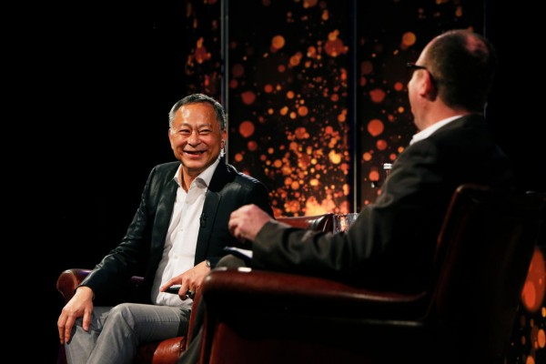 Event: BAFTA A Life in Pictures: Johnnie To sponsored by Create Hong Kong and Hong Kong Film Development Fund, supported by Brand Hong Kong and Hong Kong Economic and Trade Office, LondonDate: Monday 22 June,  2015Venue: BAFTA, 195 PiccadillyHost: Dun