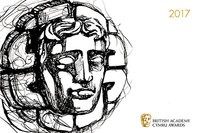 Event: British Academy Cymru AwardsDate: 8 October 2017Venue: St David's Hall, Cardiff, WalesHost: -Area:
