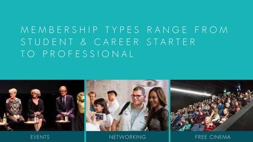 Membership flyer Eng