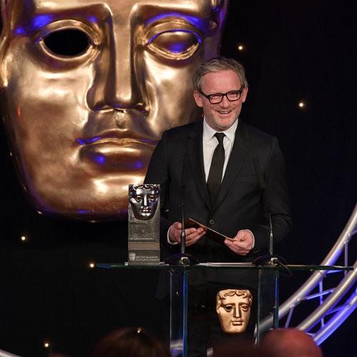 British Academy Scotland Awards, Ceremony, Glasgow, UK - 04 Nov 2018