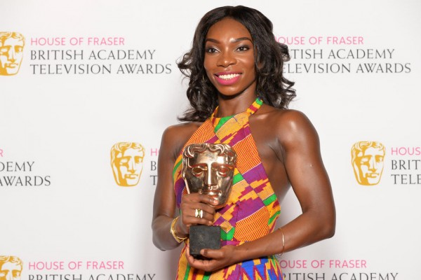 Event: House of Fraser British Academy Television AwardsDate: Sun 8 May 2016Venue: Royal Festival Hall, LondonHost: Graham Norton-Area: PRESS ROOM