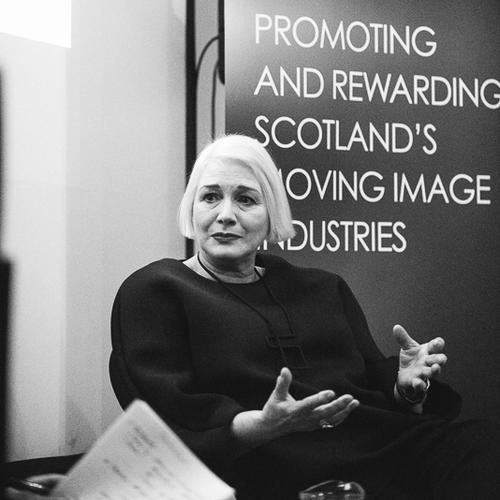 Event: BAFTA Scotland and M.A.C Present: Make-Up Design with Christine CantDate: Friday 26 February 2016Venue: CCA Glasgow