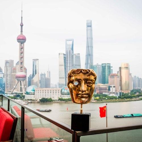 Event: BAFTA and British Council Afternoon TeaDate: Sunday 18 June 2017Venue: Salon de Ning, The Peninsula Hotel, Shanghai-Area: Branding & Set-Up