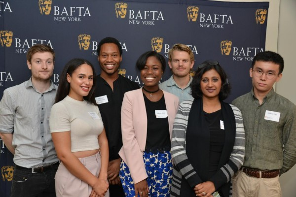 Event: 2016 BAFTA New York Scholarship BreakfastDate: 09.21.16Venue: Discovery Communications, New York
