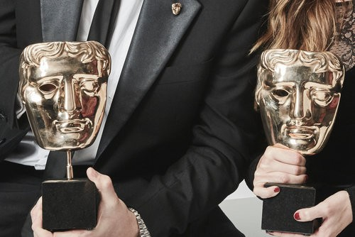 Event: British Academy Children's Awards  Date: 26 November 2017Venue: The Roundhouse, Camden, London Host: Doc Brown-Area: Studio Portraits