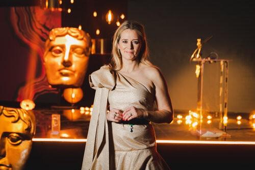 Event: British Academy Scotland AwardsDate: Tuesday 8 December 2020Venue: BBC Pacific Quay, Glasgow, ScotlandHost: Edith Bowman-