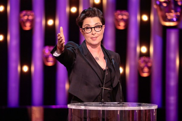 Event: Virgin TV British Academy Television Awards                                                                                              Date: Sunday 13th May 2018 Venue: Royal Festival Hall, Southbank, London