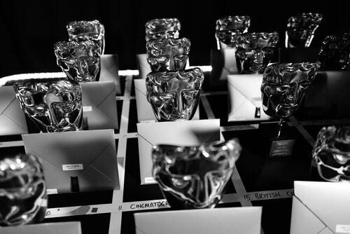 Event: EE British Academy Film Awards 2020Date: Sunday 2 February 2020Venue: Royal Albert Hall, Kensington Gore, South Kensington, London Host: Graham Norton-Area: Sarah M.Lee Master-Set