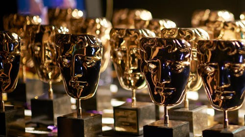 British Academy Games Awards Nominees 2015