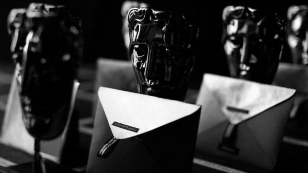 BAFTA Masks