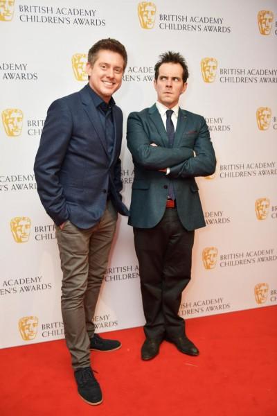 Event: British Academy Children's AwardsDate: Sun 22 November 2015Venue: Roundhouse, LondonHost: Doc Brown-Area: RED CARPET