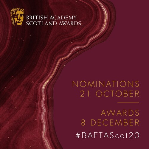 British Academy Scotland Awards 2020