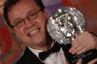 BAFTA AWARDS, CARDIFF, 22/4/06