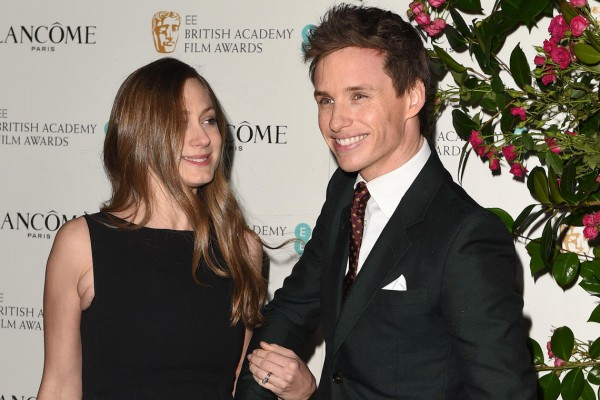 Event: Nominees Party for the EE British Academy Film AwardsDate: Saturday 13 February 2016Venue: Kensington Palace, London-Area: ARRIVALS