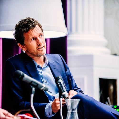 Event: BAFTA Scotland Masterclass TV Drama with Richard Brown Venue: The Corinthian ClubDate: 30/09/15
