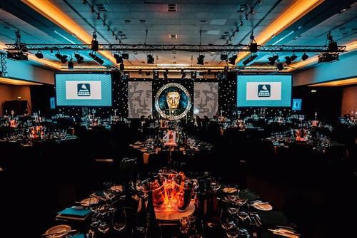 Event: British Academy Scotland AwardsDate: Sunday 15 November 2015Venue: Blu Radisson Hotel, GlasgowHost: Edith Bowman-BRANDING/SETUP