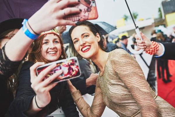 Event: Virgin TV British Academy Television AwardsDate: Sunday 14 May 2017Venue: Royal Festival Hall, LondonHost: Sue Perkins-Area: Jonny Birch Full Edit