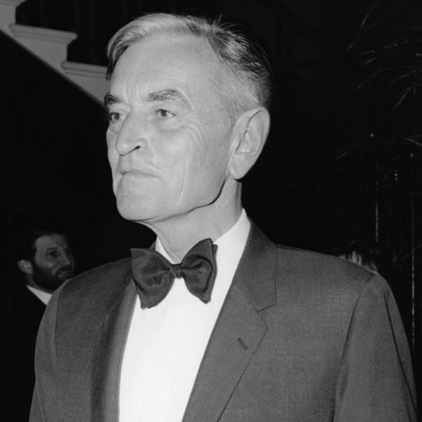 Sir David Lean in 1974