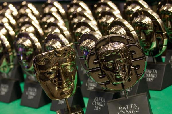 BAFTA CYMRU AWARDS, CARDIFF, 23/05/2010
