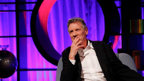 Event: BAFTA: A Life in Television sponsored by RathbonesMichael Palin, comedian and broadcaster talks to David Walliams about his television careerVenue:  Bafta 195 PiccadillyHost:  David Walliams