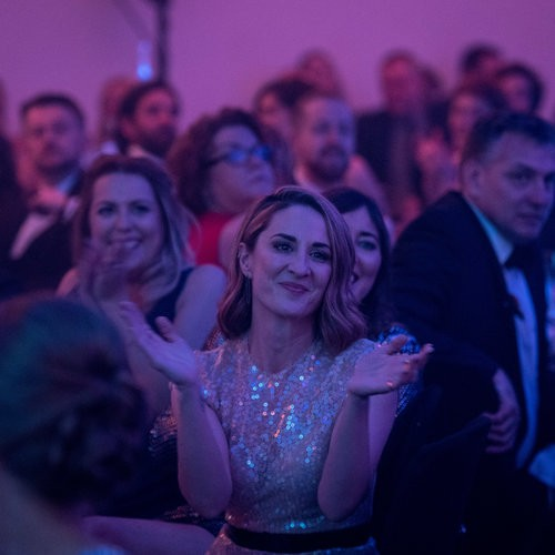 Event: British Academy Scotland AwardsDate: Sunday 5 November 2017Venue: Radisson Blu, Glasgow City, GlasgowHost: Edith Bowman-Area: Ceremony