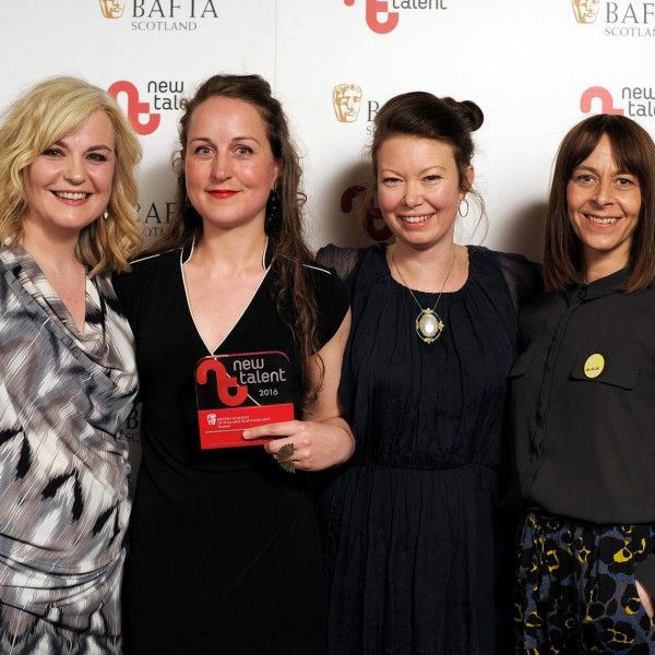 Event: BAFTA Scotland New Talent AwardsDate: Thursday 14 April 2016Venue: Drygate Brewery, GlasgowHost: Muriel Gray