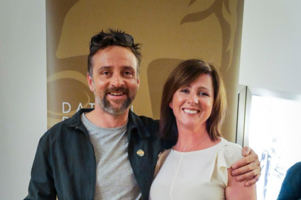 Event: Y Gwyll / Hinterland Preview of series 2, plus Q&A with actors Richard Harrington and Mali Harries, Director Gareth Bryn and Producer/Writer Ed Thomas Date: 9 September 2015 Venue: Chapter Cinema
