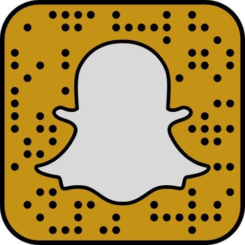 BAFTA Snapchat snapcode