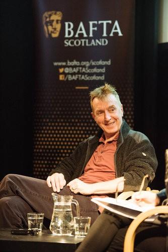 Event: TV Preview: Fortitude + Q&A with Simon DonaldDate: Thursday 12 January 2017Venue: CCA, Glasgow