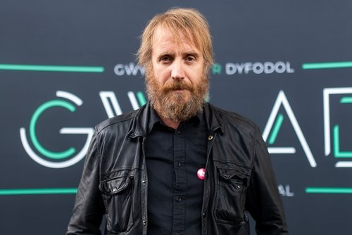Event: An Audience with Rhys IfansDate: 29 September 2019Venue: Senedd, CardiffHost: Daniel Glyn