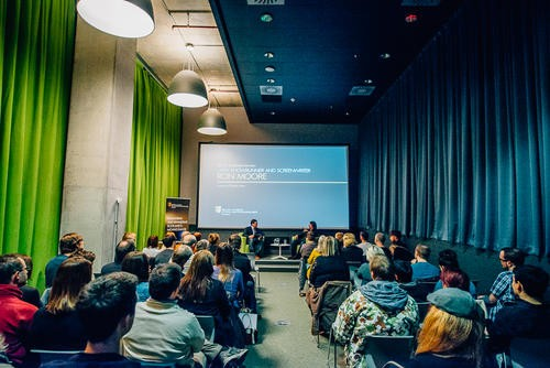 Event: BAFTA Scotland Interview with Showrunner Ron Moore