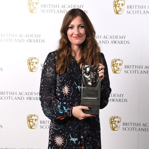 British Academy Scotland Awards, Glasgow, Scotland, UK - 03 Nov 2019