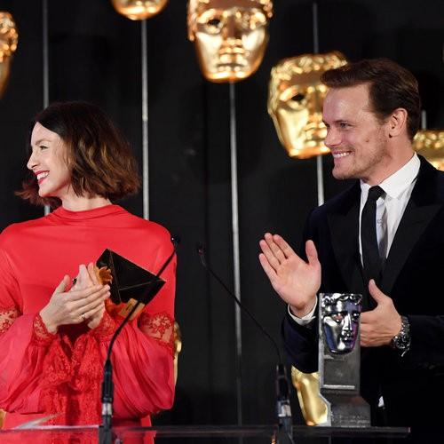 British Academy Scotland Awards, Glasgow, Scotland, UK - 03 Nov 2019