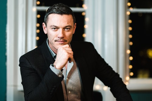 Event: An Audience with Luke EvansDate: Thursday 29 November 2018Venue: National Museum of Wales, CardiffHost: Celyn Jones-Area: Portraits