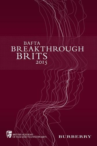 Breakthrough Brits Brochure cover