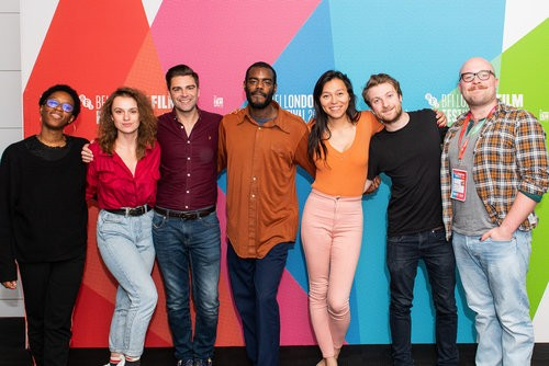 Event: BAFTA X BFI Flare Roundtable & LunchDate: Wednesday 9 October 2019Venue: BFI Southbank, Belvedere Rd, Lambeth, London -