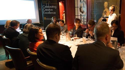 Hong Kong Advisory Board Inaugural Meeting