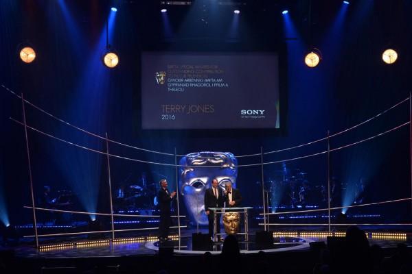 Event: British Academy Cymru Awards Date: Sunday 2 October 2016 Venue: St David's Hall, Cardiff Host: Huw Stephens - Area: CEREMONY